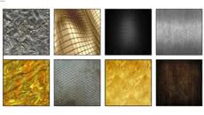Texturas de Metal-Metal Textures
