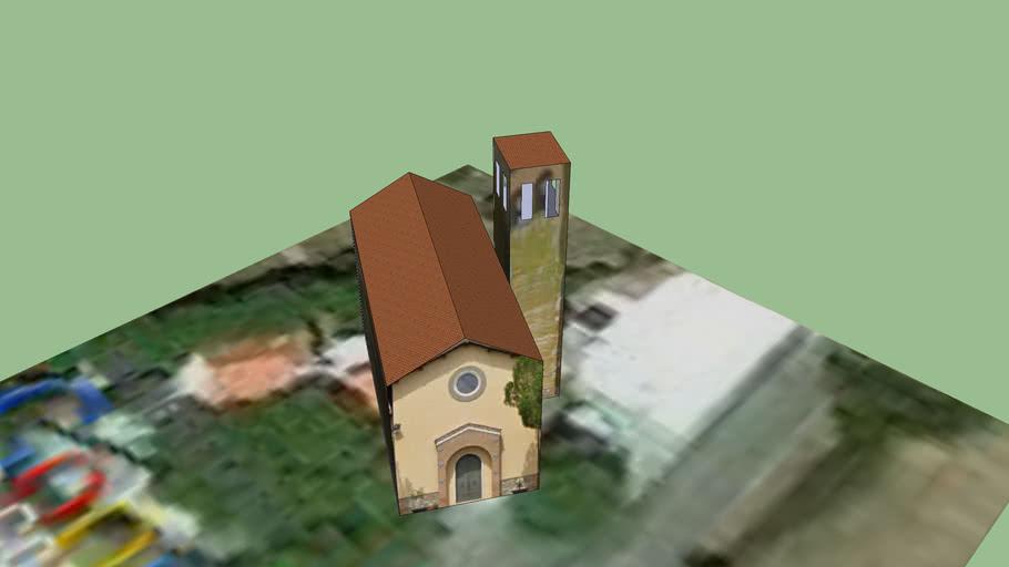 chiesa  madonna