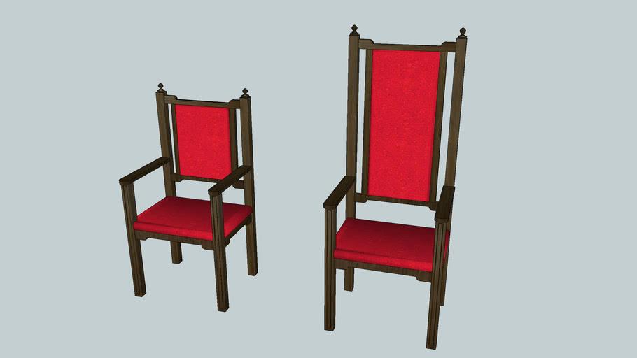 wrightgreene Chair