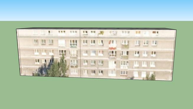 Building in Polska