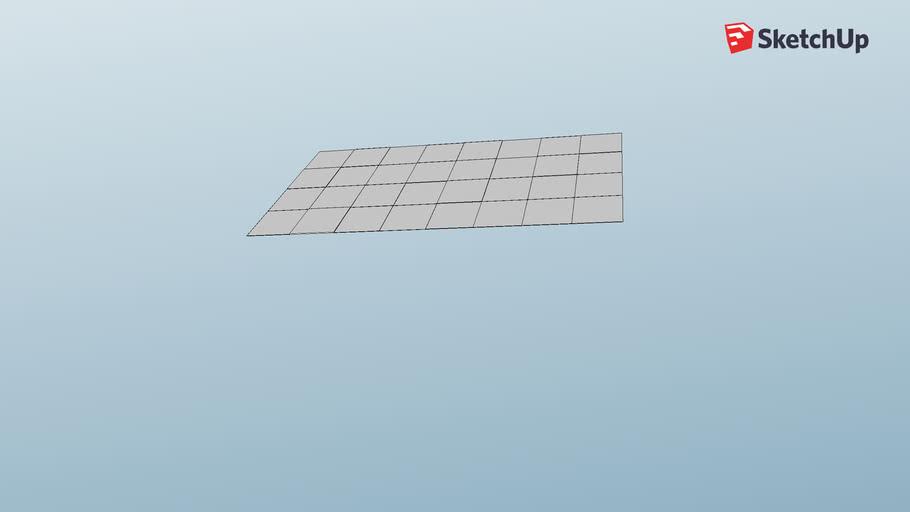 Light intensity (Ember Tutorial) skp file
