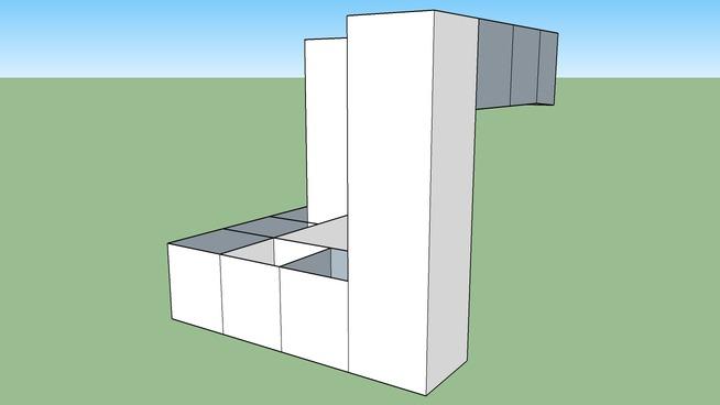 vierkantvlieger