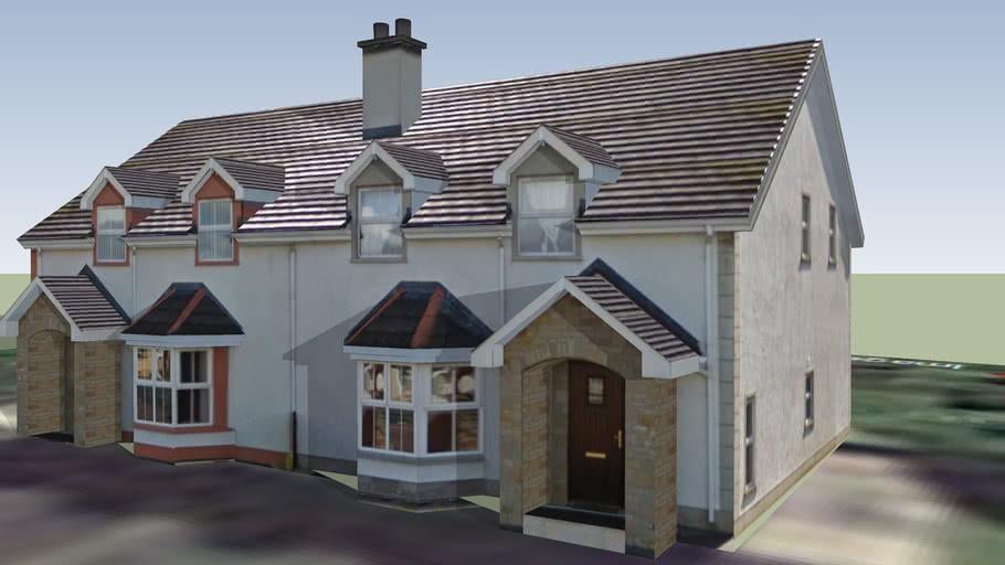 HOUSE FAMILY- NORTHERN IRELAND