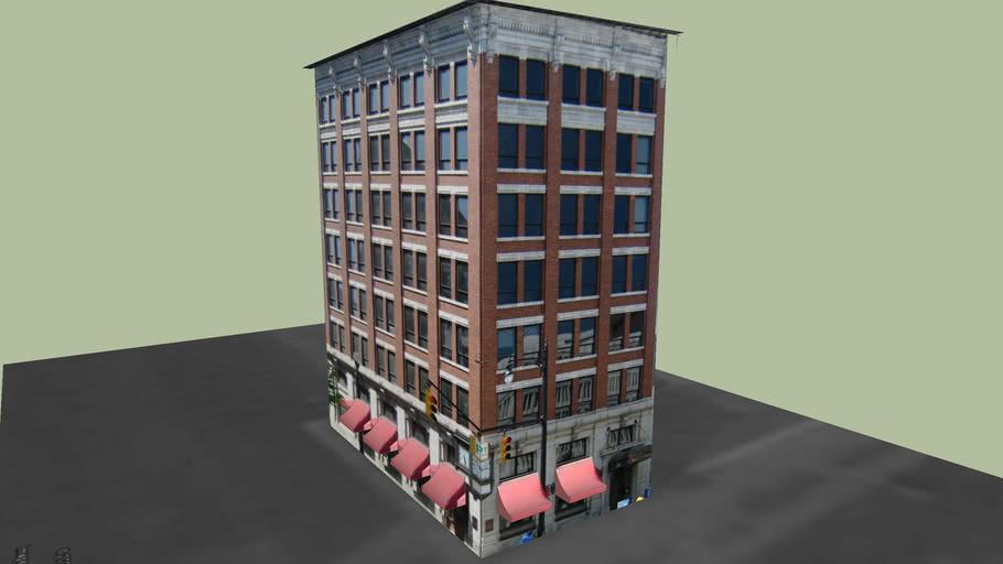 River City Building
