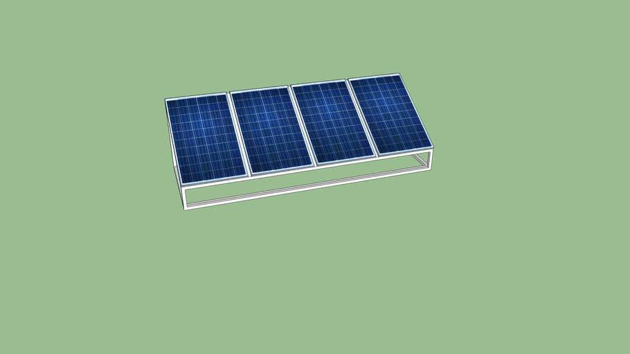hanna solar