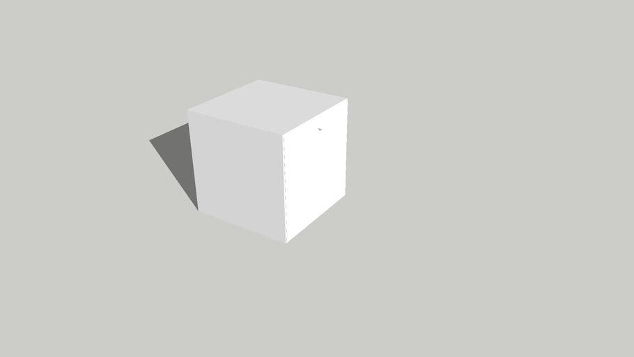 Grid Drawer insert 1 drawer