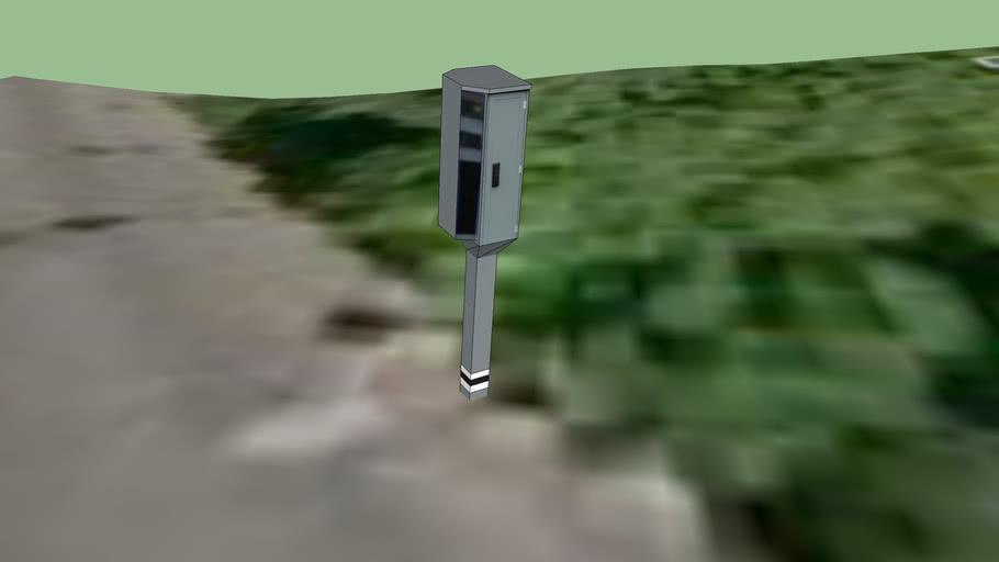 LMS-04 / Speedtrap / Radar / Blitzer