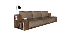 Mobiliário - sofás