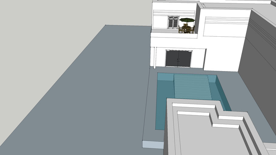Modern House 1.2