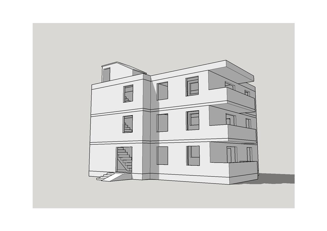 Buildings By Tbcrulez