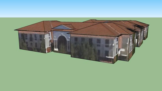 Строение по адресу Tshwane, Южно-Африканская Республика