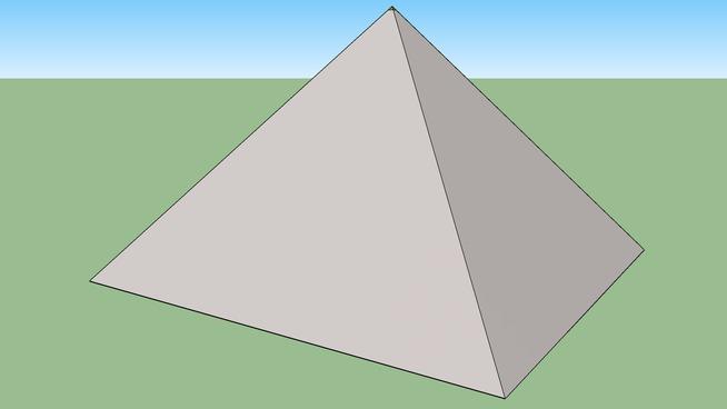 Great Pyramid/Cheops Pyramid/Khufu's Pyramid