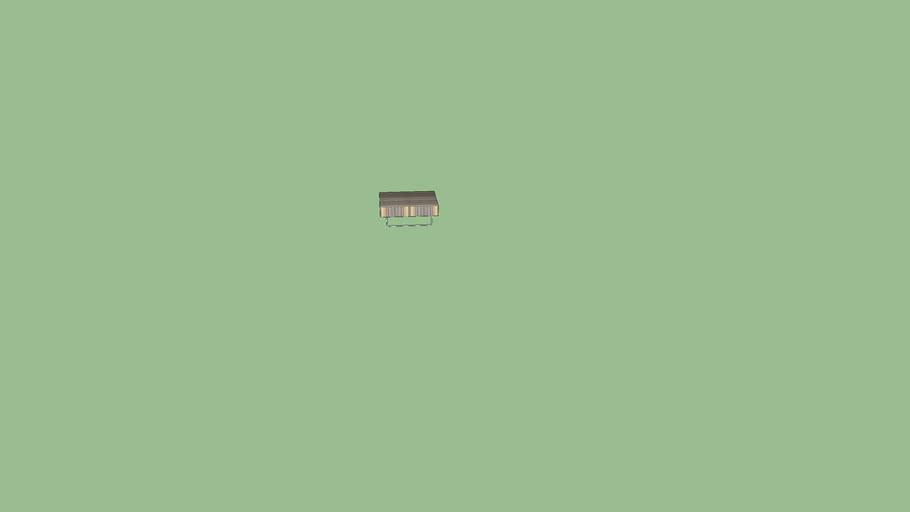 BOUNDARY-01 Soft Seating