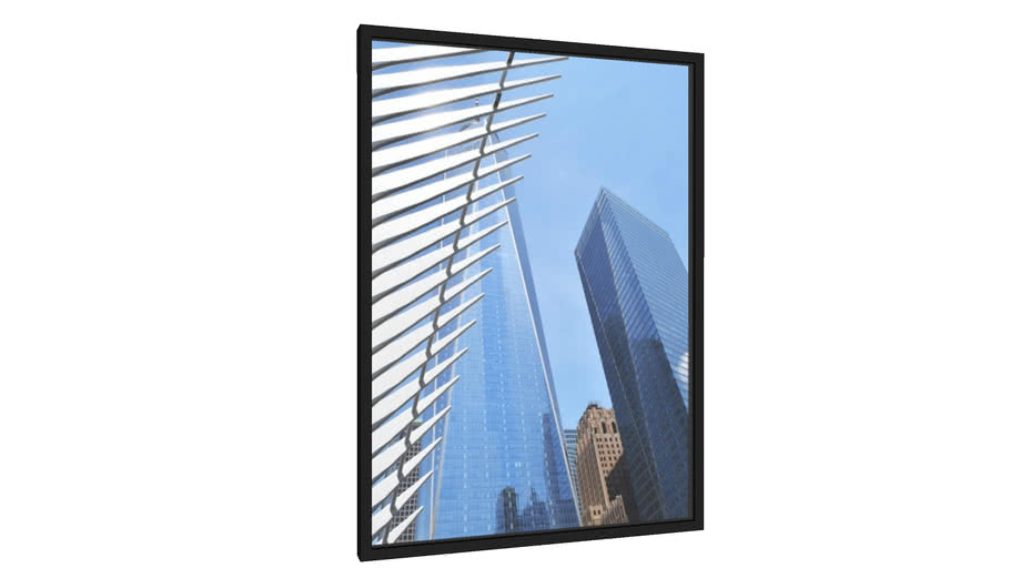 Quadro New York City - Galeria9, por Mario Amaral