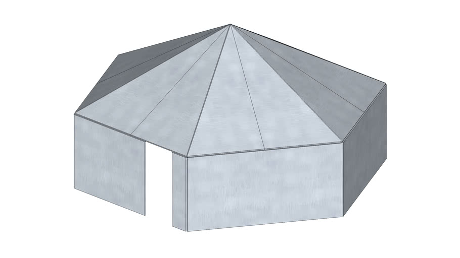 Polyiso h12 non-bevelled