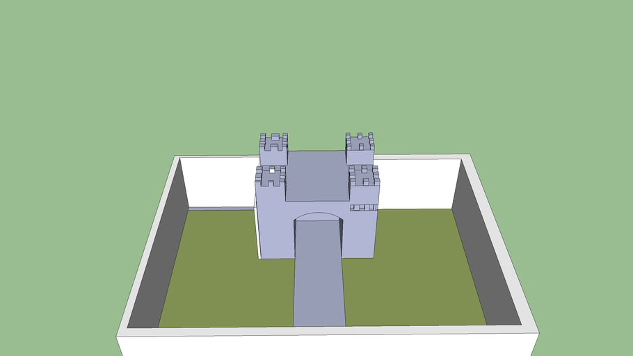 Castle (Incomplete)