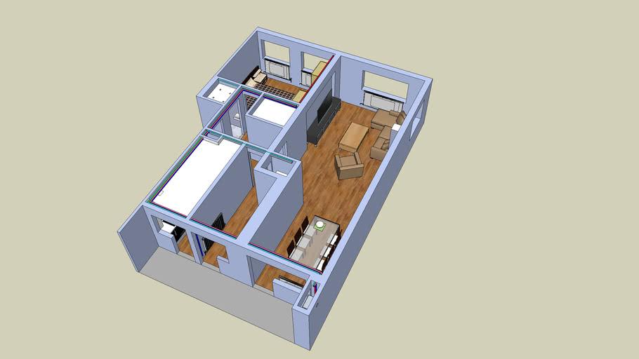 Huis Erik v3