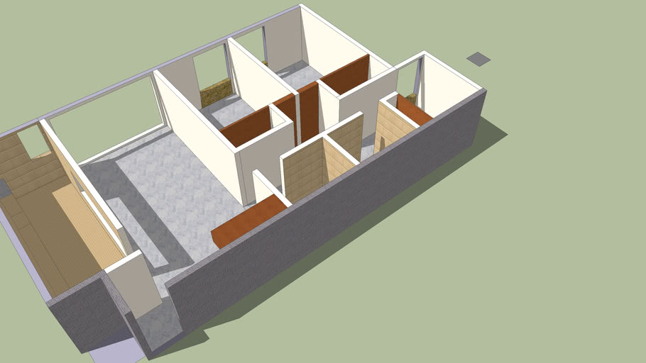 """Apartamento en """"el cortijo"""" Zona 80 - Bogotá D.C."""