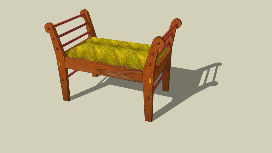 MLE Bench Seat