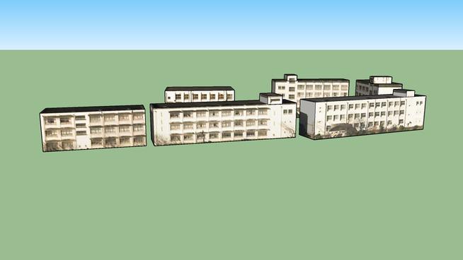 豊里小学校