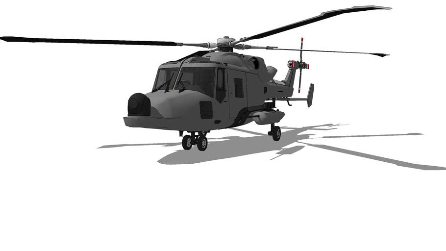 AgustaWestland AW159