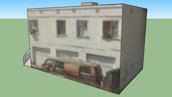 Building in San Bernardino, CA, USA (66)