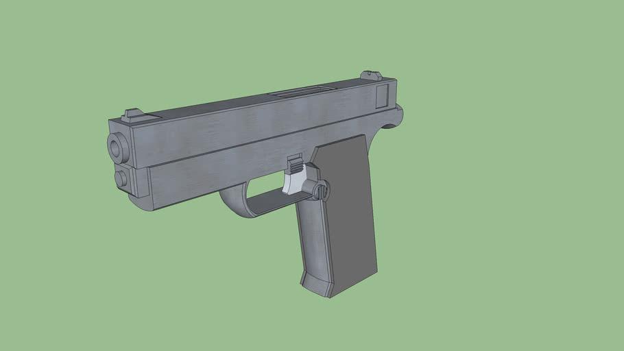 P-.44 Magnum