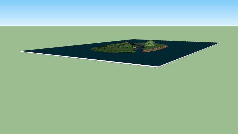 Island .1.