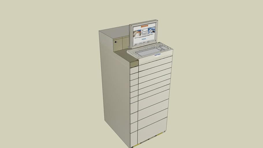 AcuDose Prescription Dispenser