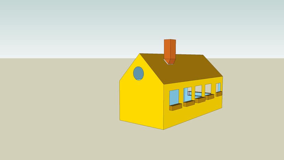 modèle de maison à continuer soi-même 04