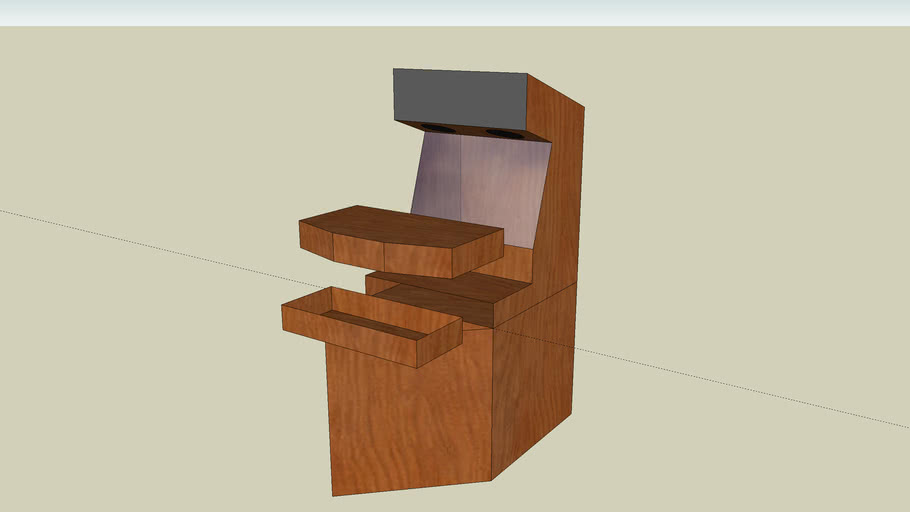 Mame Cabinet Plans
