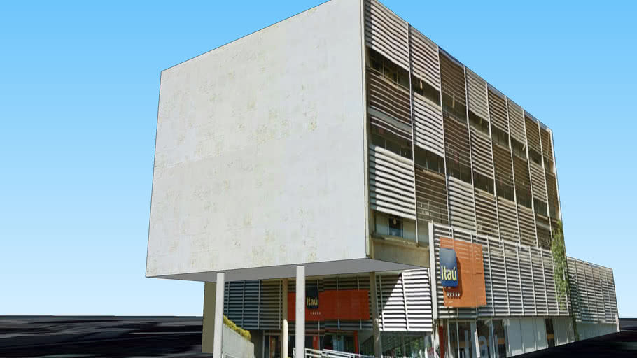 Banco Itaú Cascavel