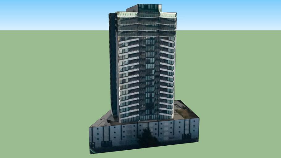 Edificio in Victoria 3006, Australia