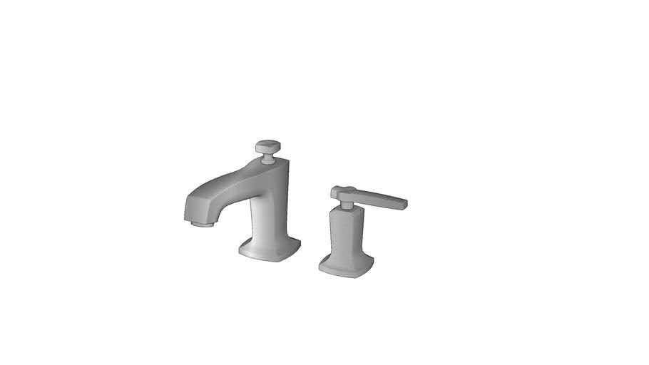Torneira de Banheiro Margaux - Kohler - 78328BR-4-CP