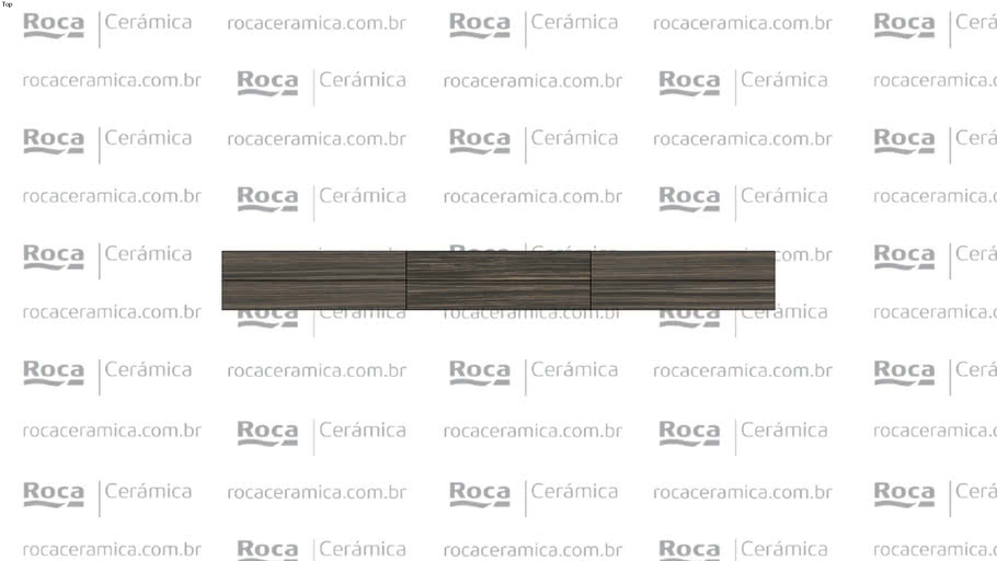ROCA - PP EBANO NATURAL 20X120 RET
