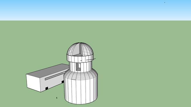 Kenboo Observatory
