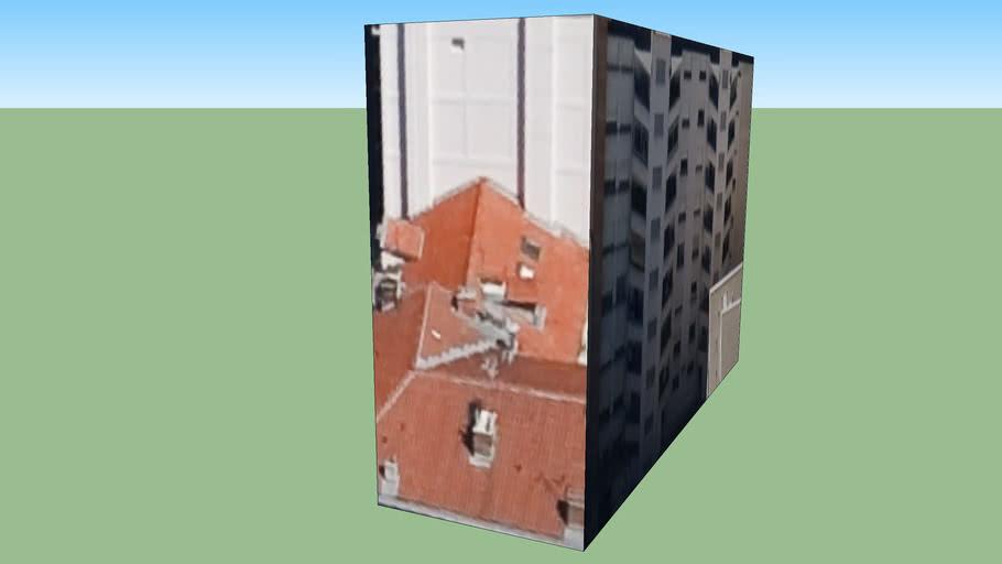 Bâtiment à Lyon 50
