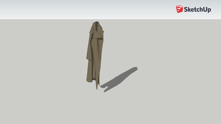 Coat - hanging