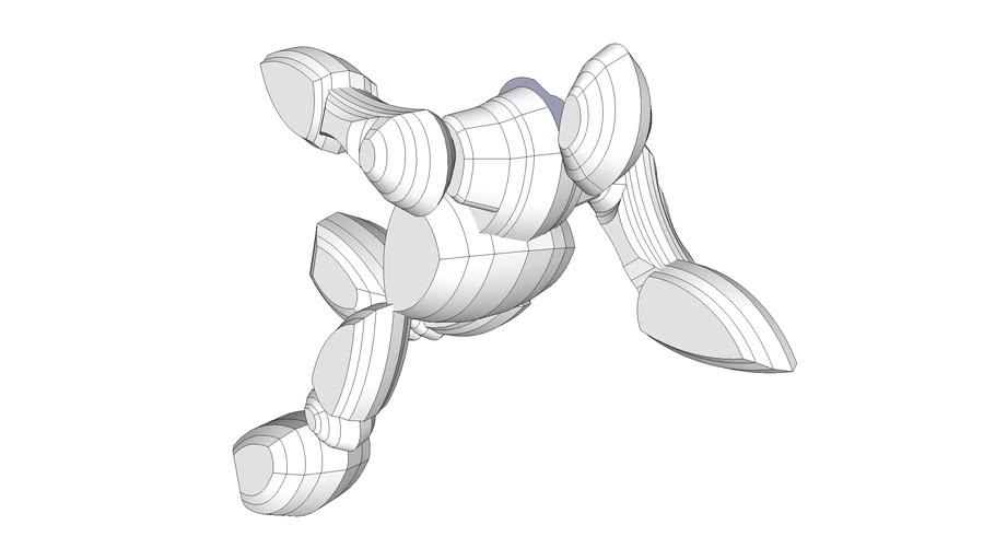 Edoardo - Robot Avanzato