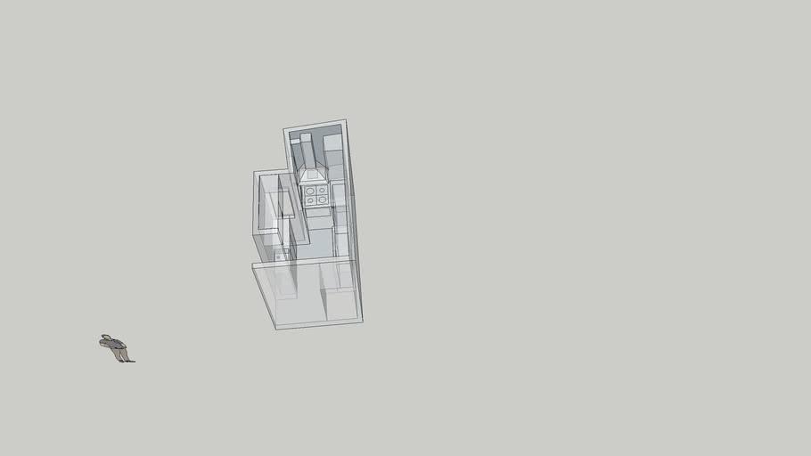 DREAMERY Interiors FAY-K2