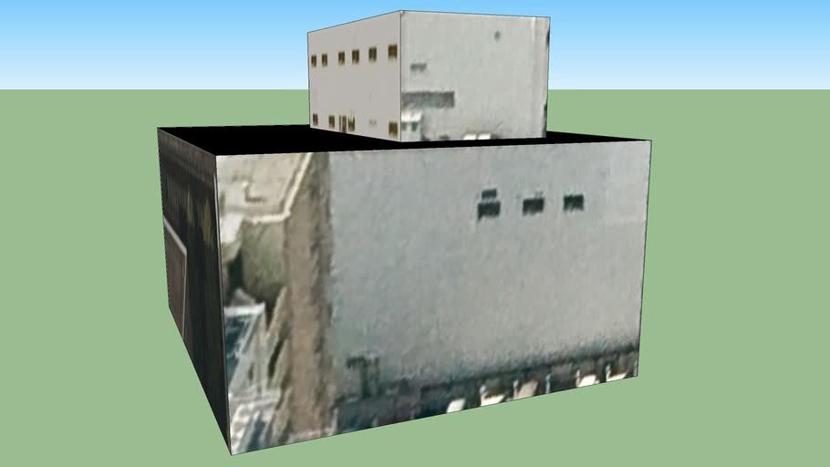 Construção em 3丁目 本町, 中区, Yokohama, Kanagawa 231-0003, Japão