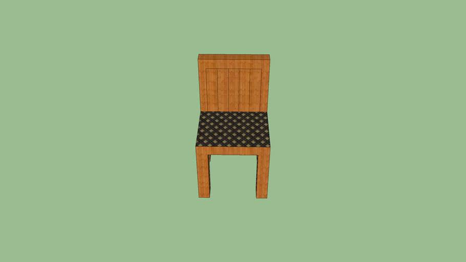 Chair by Tiffany