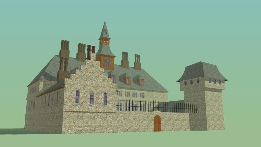 Fortified Inn