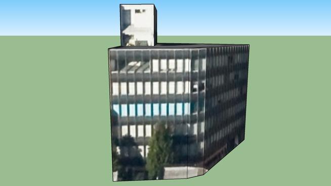 〒450-6210にある建物