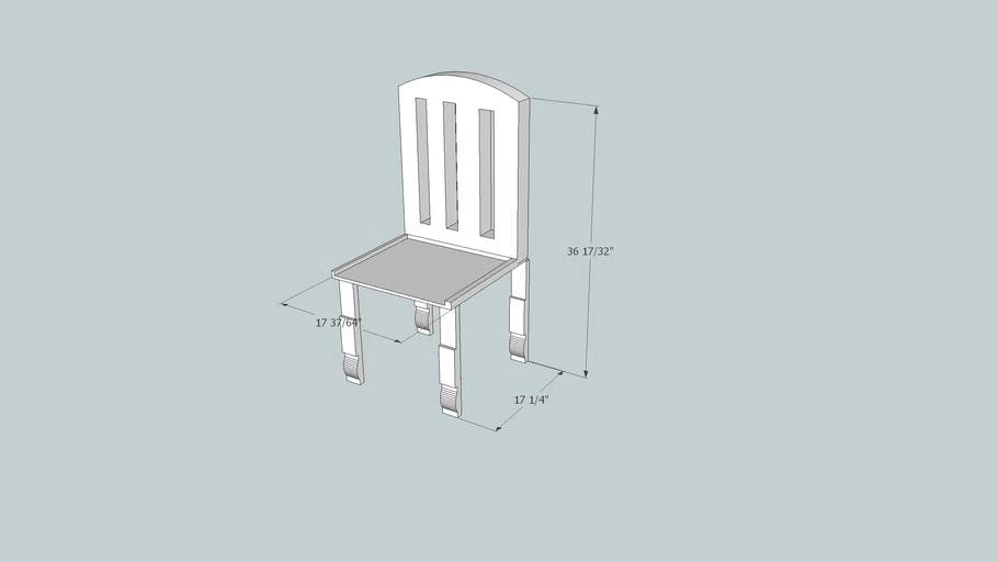 complex chair