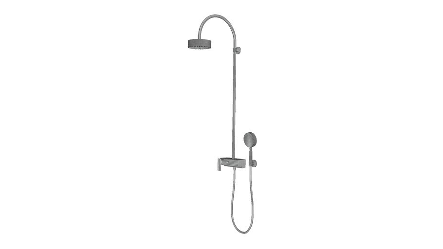 Shower Axor Citterio