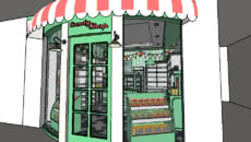 magasin bonbon