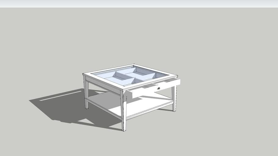IKEA LIATORP Couchtisch