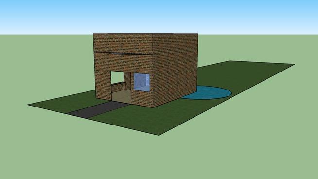 mikro domek