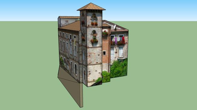Palazzo di Casette